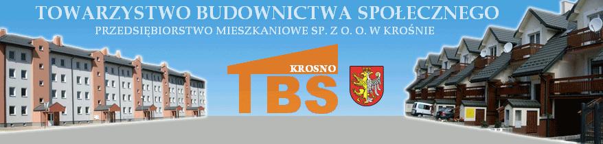 b8409d90e2 BIP Urząd Miasta Krosna - Towarzystwo Budownictwa Społecznego